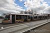 3014 at Heuston Tram Stop. Sat 20.04.13