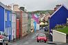 Eyeries, Beara Peninsula, Co. Cork. Sat 17.08.13