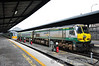 220 at Heuston. It would be forming the 1400 to Cork. Sun 15.12.13