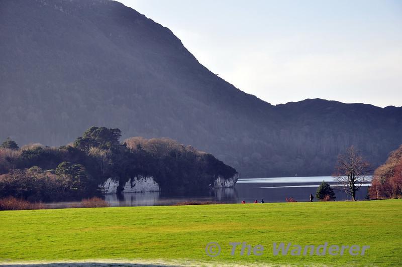 Killarney National Park. Wed 25.12.13
