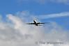 "Aer Lingus A330-200 EI-DAA ""St. Keeva"" begins the first of three flypasts at Flightfest. Sun 15.09.13"