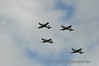 4 of the Aer Corps PC9's. Flightfest. Sun 15.09.13