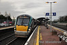 22034 0700 Tralee - Heuston at Mallow. Tues 12.02.13