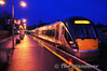 We catch up with 22034 early the next morning at Killarney with it working the 0700 Tralee - Heuston. Tues 12.02.13