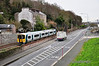 "2612 + 2611 pass Myrtlehill. 1330 Cobh - Cork. Tues 12.02.13<br /> <br /> Finnyus also took a photograph of this location and it may be viewed at <a href=""http://www.flickr.com/photos/finnyus/8473429939/in/photostream"">http://www.flickr.com/photos/finnyus/8473429939/in/photostream</a>"
