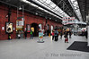 Cork station concourse before the evening peak. Mon 11.02.13