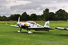EI-EEO. FlyingInIreland & NMAI Annual Fly-In at Limetree Airfield, Emo, Co. Laois. Sat 03.08.13