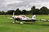 EI-EEO. FlyingInIreland & NMAI Annual Fly-In at Limetree Airfield, Emo, Co. Laois. Sat 03.08.13