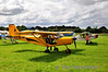 EI-FBY. FlyingInIreland & NMAI Annual Fly-In at Limetree Airfield, Emo, Co. Laois. Sun 04.08.13