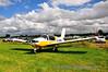 G-CGPN. FlyingInIreland & NMAI Annual Fly-In at Limetree Airfield, Emo, Co. Laois. Sun 04.08.13