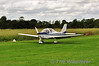 EI-WAT. FlyingInIreland & NMAI Annual Fly-In at Limetree Airfield, Emo, Co. Laois. Sun 04.08.13