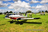 G-NMRV. FlyingInIreland & NMAI Annual Fly-In at Limetree Airfield, Emo, Co. Laois. Sun 04.08.13
