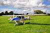 EI-ERM. FlyingInIreland & NMAI Annual Fly-In at Limetree Airfield, Emo, Co. Laois. Sun 04.08.13