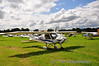 G-CFGM. FlyingInIreland & NMAI Annual Fly-In at Limetree Airfield, Emo, Co. Laois. Sun 04.08.13