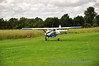 EI-DKZ. FlyingInIreland & NMAI Annual Fly-In at Limetree Airfield, Emo, Co. Laois. Sun 04.08.13