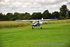 EI-DKZ. FlyingInIreland & NMAI Annual Fly-In at Limetree Airfield, Emo, Co. Laois. Sun 04.08.13