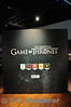 Game of Thrones Exhibition Belfast. Tues 11.06.13