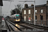 5005 arrives at Ranelagh heading to St. Stephen's Green. Sat 19.01.13