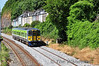 2610 + 2613 pass Myrtlehill with the 1315 Cork - Midleton. Sat 20.07.13