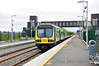 29009 at M3 Parkway with the 0930 from Docklands. It will now shuttle between M3 Parkway and Clonsilla, connecting with Maynooth line trains until the Docklands Peak Hour trains begin for the evening peak. Fri 28.06.13