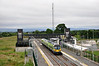 29009 stands at M3 Parkway prior to forming the 1038 to Clonsilla. Fri 28.06.13