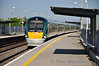 22031 1725 Heuston - Limerick at Portarlington. Fri 07.06.13