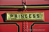 Princess Nameplate. Tues 04.06.13