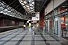 New railings at Cork Kent. Fri 07.06.13
