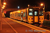 2614 + 2617 at Rathmore with the 1845 Cork - Tralee. This service crosses the 1910 Tralee - Cork at Rathmore. Sun 03.03.13