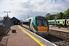 22007 at Mallow before forming the 1144 to Heuston. Mon 06.05.13