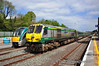 Mallow Yard with 220 and 22052. Mon 06.05.13
