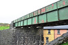 This bridge carried the Westport to Achill railway line over Altmount Street in Wesport. Sat 02.11.13