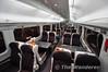 Premier Class interior of 22131, part of set 22031. Tues 19.11.13