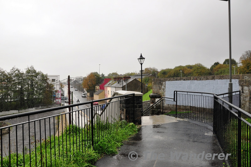 The Great Western Greenway in Westport. Sat 02.11.13