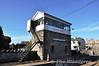 Roscommon Signal Cabin. Fri 01.11.13