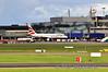 British Airways G-DBCG at DUB. It would be flying BA837 to London Heathrow. Sun 20.10.13