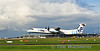 Flybe G-JECN lands at DUB with BE384 from Southampton. Sun 20.10.13