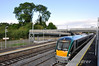 22030 passes Kildare with the 1535 Heuston - Galway. Mon 14.10.13