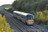 22049 1730 Portlaoise - Heuston passes Carn. Tues 15.10.13