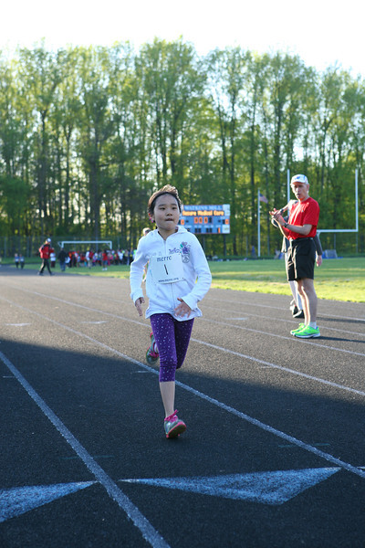 Firebirds Mile 2013 - Photo by Dan Reichmann