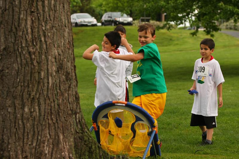 Kids on the Run 2013 - Photo by Ken Trombatore