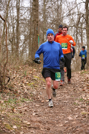 Photo by Dan Reichmann, MCRRC, Seneca Creek Trail Marathon 2013,