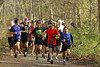 Photo by Dan Reichmann, MCRRC, SpinInTheWoods2013