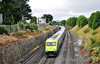 4003 0845 Cork - Heuston G.A.A. Special. The Gullet. Sun 08.09.13