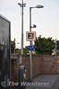 2-3-4 car stop board at Dalkey. Tues 10.09.13