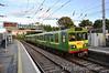 8116 1855 Bray - Malahide at Salthill & Monkstown. Tues 10.09.13