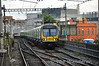 29016 + 29029 arrive at Tara Street with the 1735 Bray - Maynooth. Tues 10.09.13