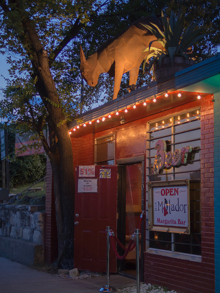 Bar Matador - East Austin, TX