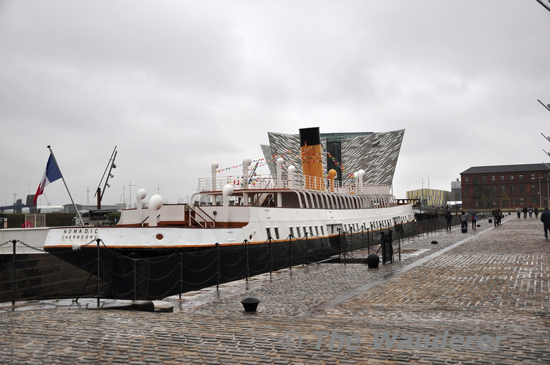 Titanic Belfast. Tues 11.06.13