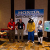 Honda CAN Conference